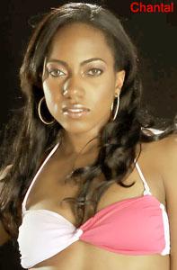 Karibik Frauen