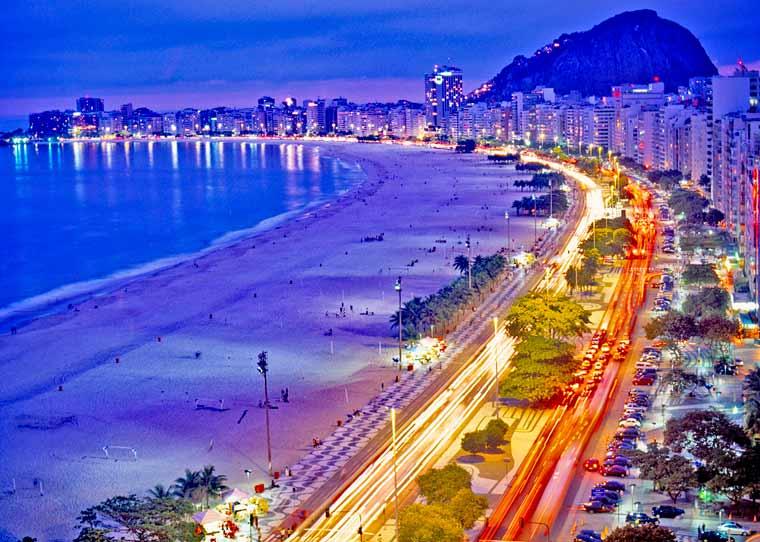 Partnersuche brasilien kostenlos